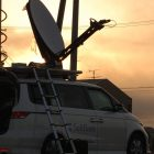 Satellite Mobile
